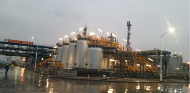 赢创特种化学(上海)有限公司有机硅表面活性剂项目